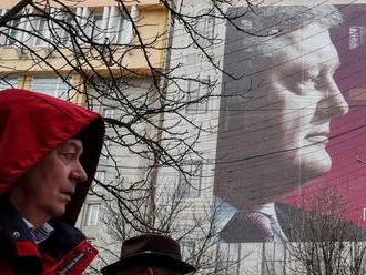 Ukrajina počas prezidentských volieb neotvorí v Rusku žiadne volebné miestnosti