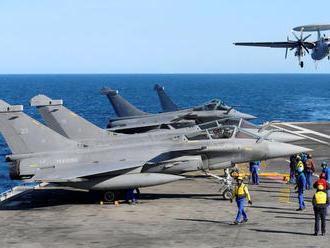 Omán umožní americkým silám využívať svoje prístavy a letiská