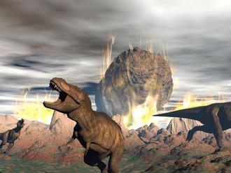 V Austrálii našli čeľuste nového druhu dinosaura
