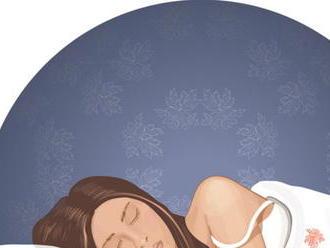 Spánok ovplyvňuje kvalitu života v starobe a rozvoj 'Alzheimera'