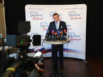 Odborári podporili Šefčoviča, je vraj skúsený a prosociálny