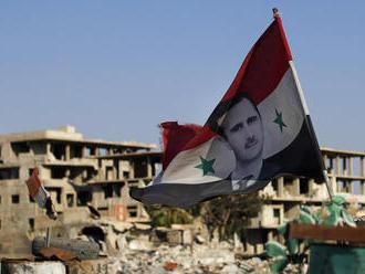 Slovensko bude pomáhať: Do Sýrie pošleme niekoľko miliónov eur