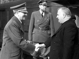 Pred 80 rokmi bol vyhlásený samostatný Slovenský štát: Jeho existencia mala množstvo paradoxov
