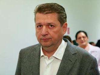 Podnikateľa Ladislava Bašternáka súd právoplatne odsúdil: Vo väzení však zatiaľ nie je