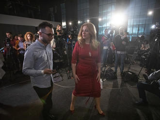 Svetové médiá reagujú na víťazstvo Čaputovej: Zriedkavé víťazstvo liberálov