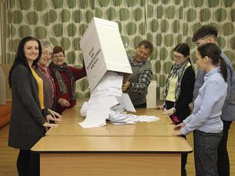 V Nitrianskom kraji sa zúčastnilo na voľbách 43 percenta voličov, zvolili si Čaputovú