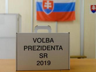 Vo všetkých obvodoch Banskobystrického kraja vyhrala Čaputová: Kotleba skončil tretí