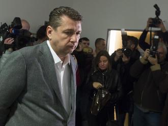 Ladislav Bašternák zatiaľ vo väzení nie je