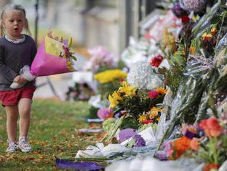 Smutná bilancia: Počet obetí teroristického útoku na Novom Zélande stúpol na 50