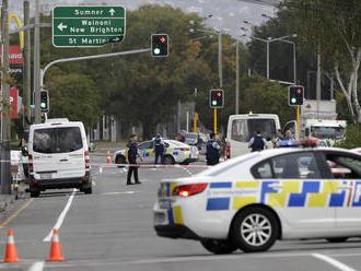 Novozélandská polícia uzatvorila letisko Dunedin, skúma podozrivý balík