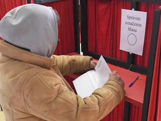 Podrobné výsledky: Pozrite si, ako ste volili v jednotlivých mestách a obciach