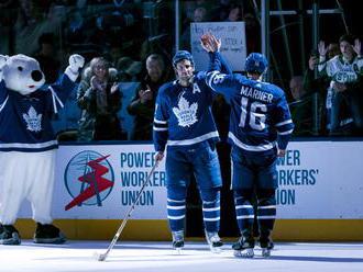 VIDEO-NHL: Hviezdny večer Johna Tavaresa, traja Slováci bez bodov