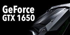 NVIDIA GeForce GTX 1650  : Najlacnejší Turing na scéne