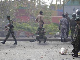 Premiér Srí Lanky nevyloučil další atentáty v zemi