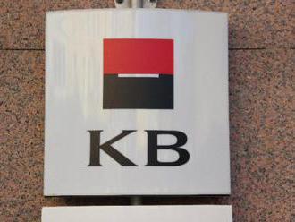 Akcionáři KB budou schvalovat výsledky hospodaření a dividendu