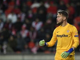 Sevilla s Vaclíkem porazila Vallecano a poskočila na čtvrté místo
