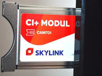 Skylink rozšíril výrazne dostupnosť svojej aplikácie v Smart TV