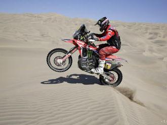 Rely Dakar sa na budúci rok uskutoční v Saudskej Arábii