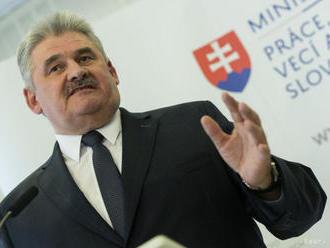 Richter: Sociálni partneri sa nezhodli na troch bodoch programu