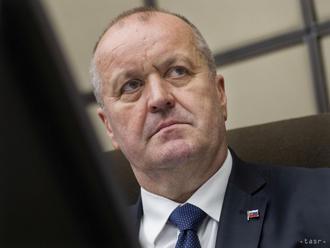 Minister obrany nebude pokračovať v rokovaniach o obrannej spolupráci