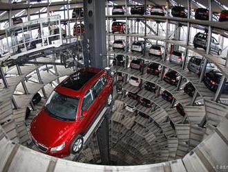 VW využije čínskych softvérových inžinierov pri vývoji autonómnych áut