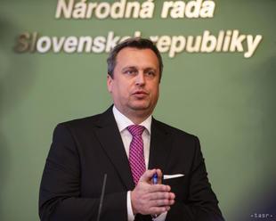 A. Danko: Naše návrhy na úpravu daní budú určitým spôsobom presadené