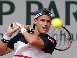 Schwartzman postúpil do 2. kola turnaja ATP v Monte Carle