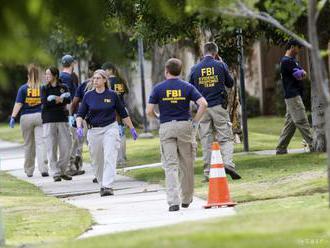 FBI pátra po nebezpečnej žene, pobláznenej do masakru v Columbine