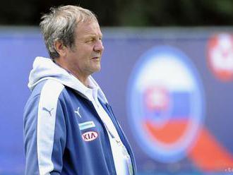 Bývalý úspešný futbalista a tréner Ján Kozák má 65 rokov