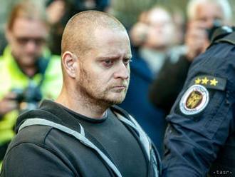 Polícia našla zbrane na miestach, ktoré označil Miroslav M.