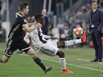 LM: Ajax žije rozprávku už od predkola, Allegri zostane v Juventuse
