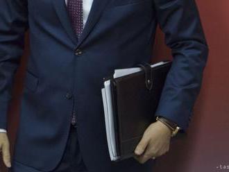 Do funkcie Riaditeľa Úradu inšpekčnej služby vymenovali A. Szabóa