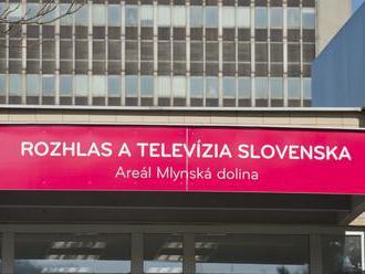 RTVS odvysiela 10 hodín diskusií s kandidátmi na europoslancov