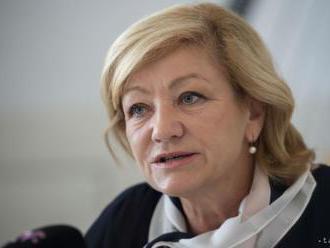 Laššáková: Rast dotácií pre audiovizuálny priemysel zvýši konkurenciu
