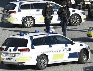 Súd poslal do väzby muža podozrivého z umiestnenia granátu na námestí