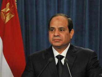 Referendum o predĺžení mandátu prezidenta v Egypte  bude v apríli