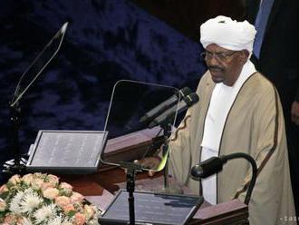 Zosadený sudánsky prezident Bašír môže požiadať o azyl
