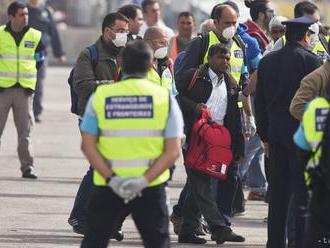 Európsku pohraničnú a pobrežnú stráž posilnia