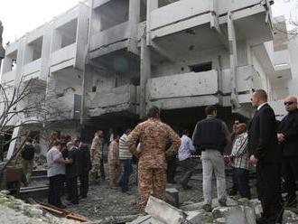 V bitke o hlavné mesto Líbye zahynulo už vyše 260 ľudí