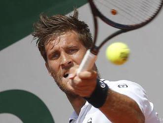 Stop pre Kližana v 1. kole turnaja ATP v Barcelone