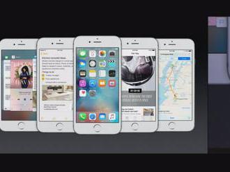 Šéf Apple požaduje reguláciu technologického sektora
