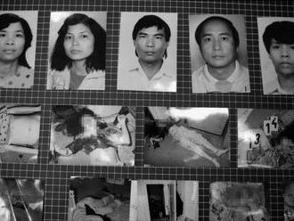 Vrahovia Vietnamcov zatiaľ o podmienečné prepustenie nepožiadali