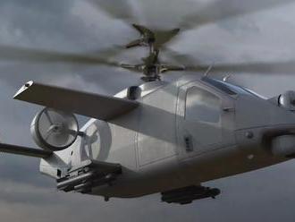 AVX a L3 představily společný projekt supervrtulníku pro americkou armádu