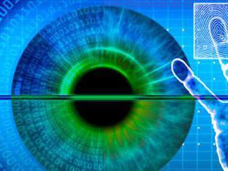 Velký bratr? EU vytvoří centrální databázi biometrických údajů
