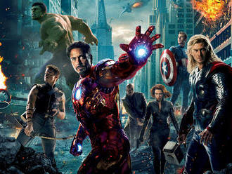 TÉMA - Videohry s hrdiny Avengers, které nesmíte minout! Znáte všechny?