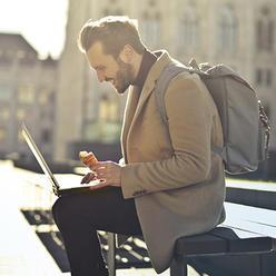 Článek: Digitální nomád – nonstop na cestách a práce odkudkoliv