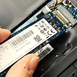 Článek: Nedostatečnou ochranu SSD disků vyřeší softwarové šifrování