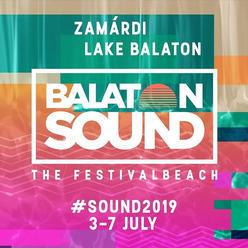 Balaton Sound 2019 05.07.2019