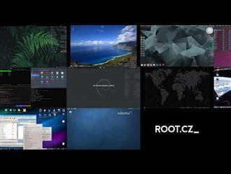 Ukaž svůj desktop: vyberte nejhezčí desktop ve2.kole