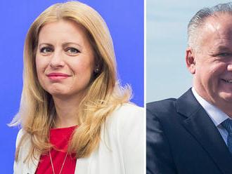 Belousovová: Predstava Čaputová prezidentkou a Kiska premiérom by mala pôsobiť mobilizačne na občano